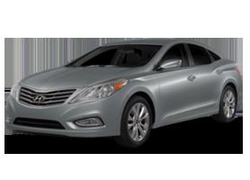 Car Rental Havana Hyundai Azera