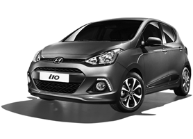 Car Rental Havana Hyundai i10