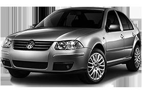 Car Rental Havana Volkswagen Bora