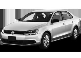 Car Rental Havana Volkswagen Jetta