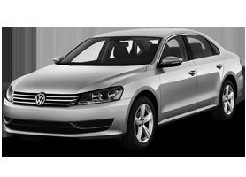 Car Rental Havana Volkswagen Passat