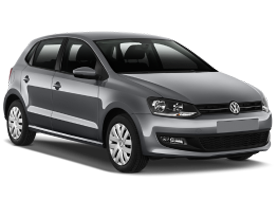 Car Rental Havana Volkswagen polo