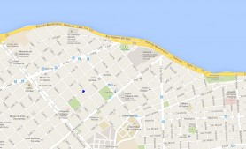 Havana Car Rental Office Calle 19 y J Vedado