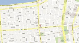 avana Car Rental Office Galiano y Concordia Havana