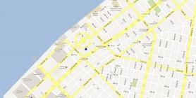 Havana Car Rental office Calle 3ra y 46, Miramar Havana